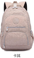 School Backpack For Teenage Girl