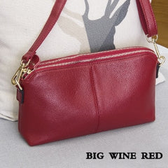 Genuine Leather High Quality Clutch