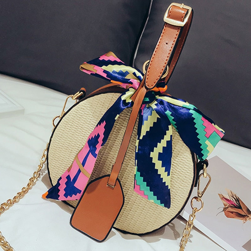 Beach Bag Women Hangbag Summer