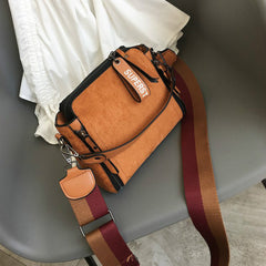 Women Messenger Bags Shoulder