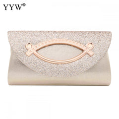 Women Evening Clutch Bag Diamond Sequin Clutch Female Crystal Day Clutch Wedding Purse Party Banquet Black Gold Silver Clutches