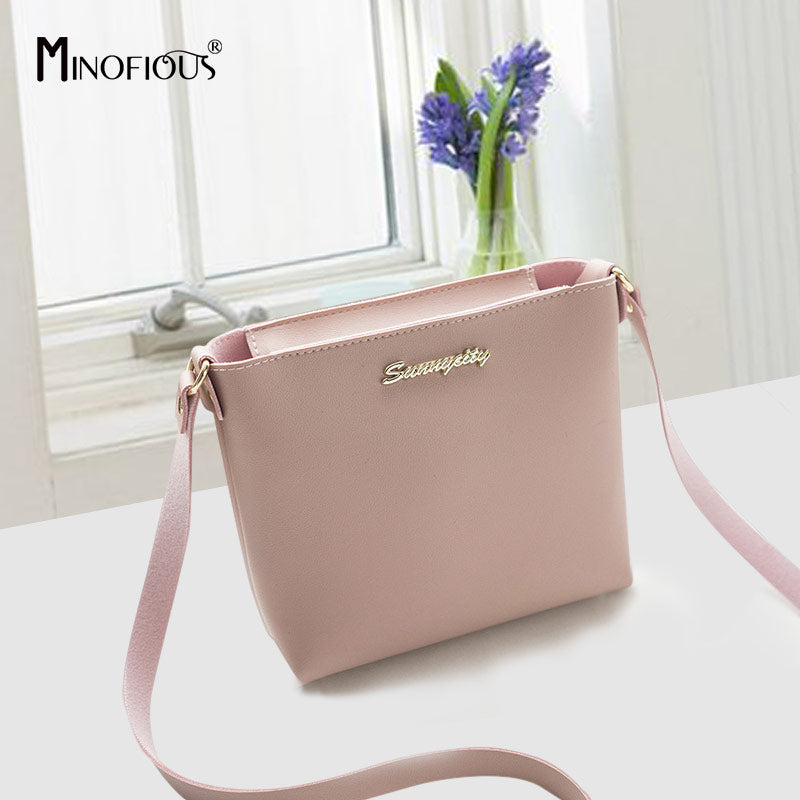 Fashion Casual Phone Coin Shoulder Bag