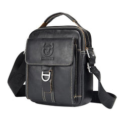 Men Satchel Casual Shoulder Bag