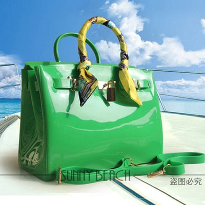 Brand fashion design women handbag