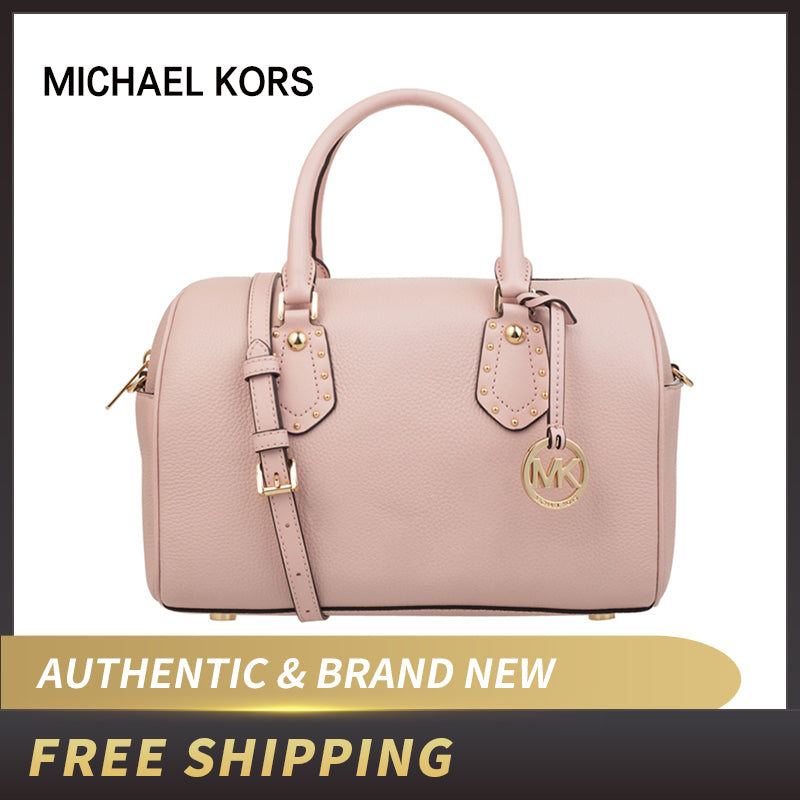 Michael Kors 35S8GXAS2L Leather Handbag
