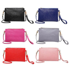 Wristlet Clutch Handbags Hot Sale Women Clutches Ladies Party Purse Famous Designer Crossbody Shoulder Messenger Bags