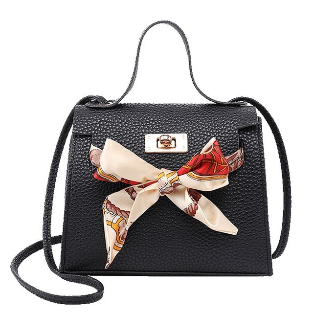 Casual Flap Bag Messenger Women Handbag