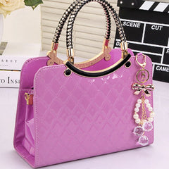 Fashion Women Handbag PU Leather