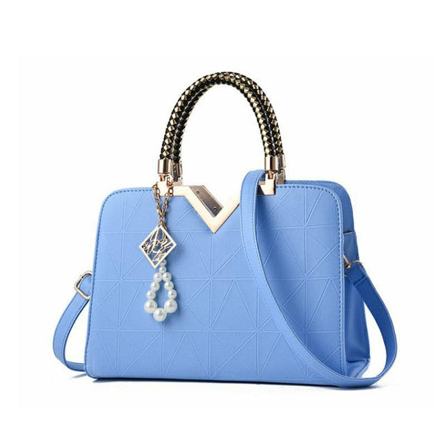 Women's Luxury Handbags Women Bags Designer Lady's Big Summer Clutch Female Crossbody Handbag Woman Shoulder Bags And Handbags