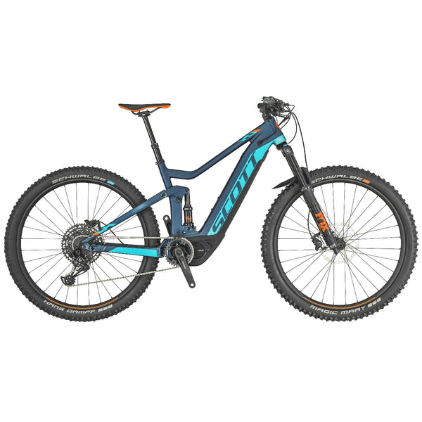 Scott Genius E-RIde 920