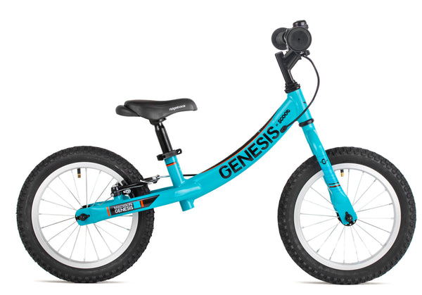 2018 Genesis MGT Scoot XL beginner bike