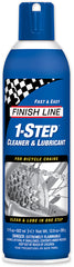 Finishline 1-Step Aerosol 17 Oz