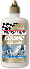 Finishline Ceramic Wax lube