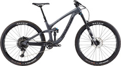 2019 Transition Sentinel Carbon Complete Bike-Gunmetal Grey-XL-X01 Build
