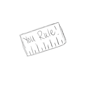 Ruler Rectangle