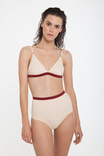 Nero-Top-and-Bottom-Light-Beige-Burgundy-Front