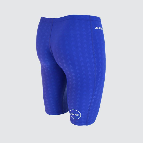 FINA Approved Men's Jammers - Performance Speed back