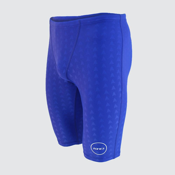 FINA Approved Men's Jammers - Performance Speed