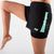 Women's RX3 Medical Grade Compression 2-in-1 Shorts leg