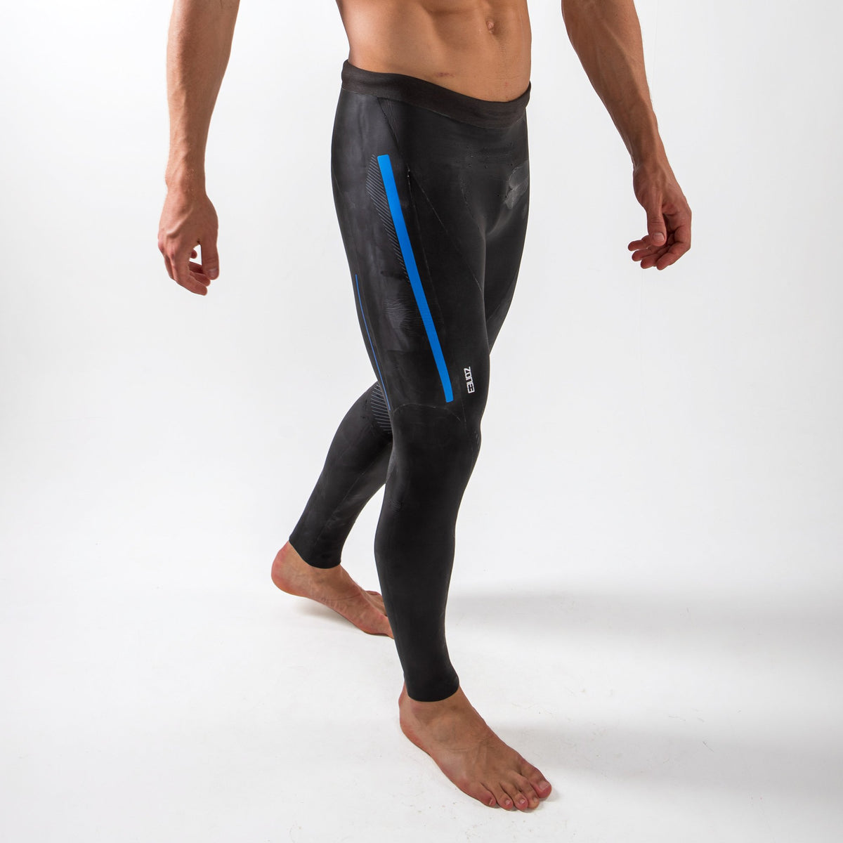Neoprene Buoyancy Kickpants 5/3mm walk