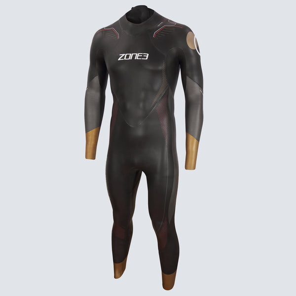 Men's Thermal Aspire Wetsuit