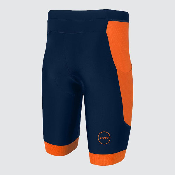 Men's Aquaflo Plus Shorts back