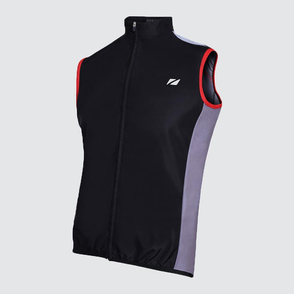 Men's Wind/Shower Proof Cycling Gilet