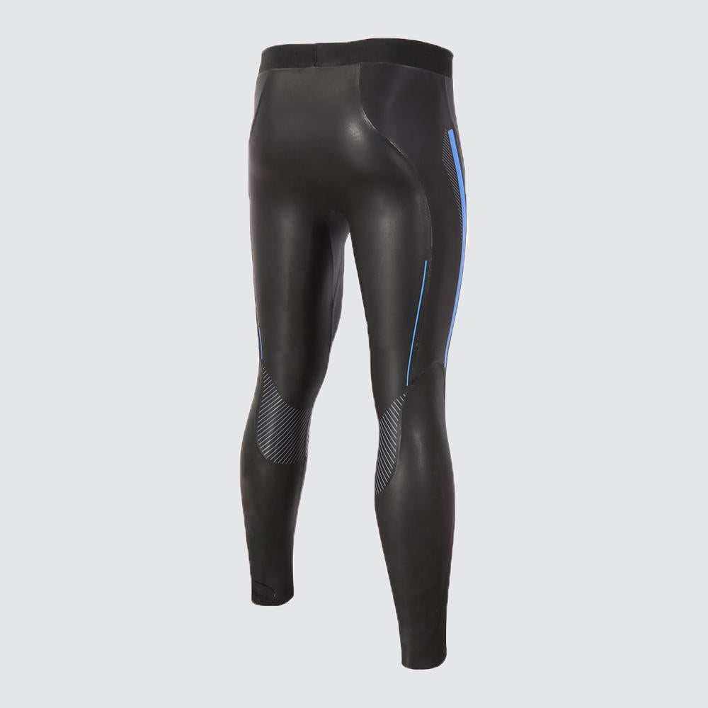 Neoprene Buoyancy Kickpants 5/3mm back
