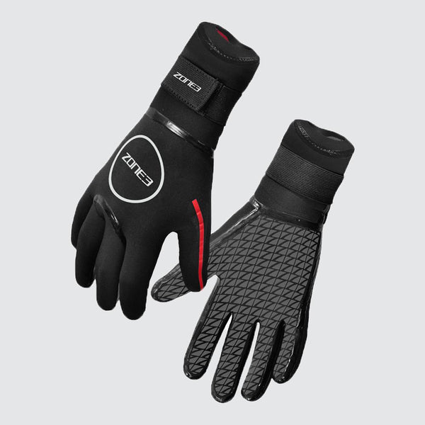 Neoprene Heat-Tech Warmth Swim Gloves
