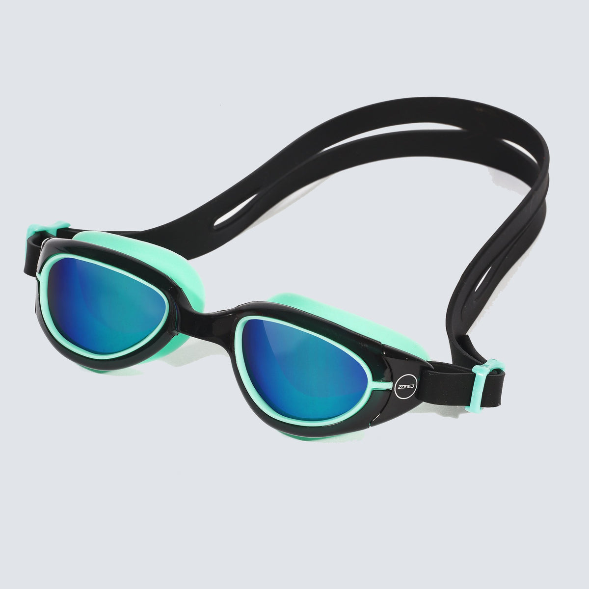 Kids Aquahero Triathlon and Open Water Swimming Goggles