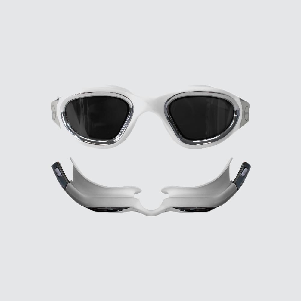 Vapour Swim Goggles black side
