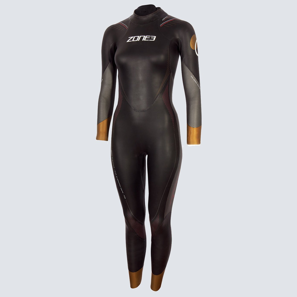 Women's Thermal Aspire Wetsuit