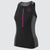 Women's Aquaflo Plus Top black