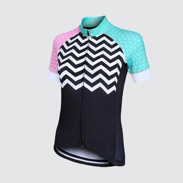 Women's Cool-Tech Mesh Cycle Jersey