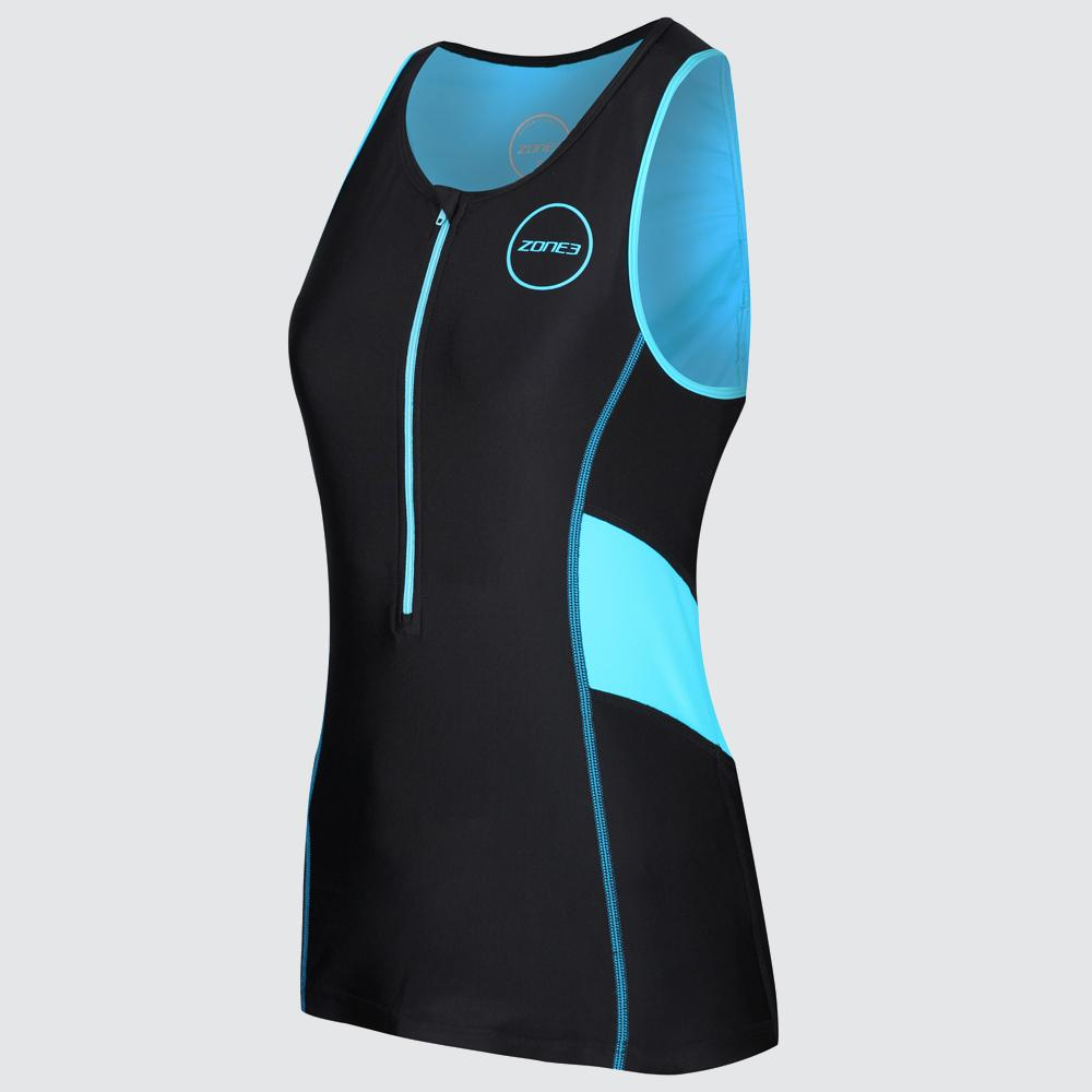 Women's Activate Tri Top