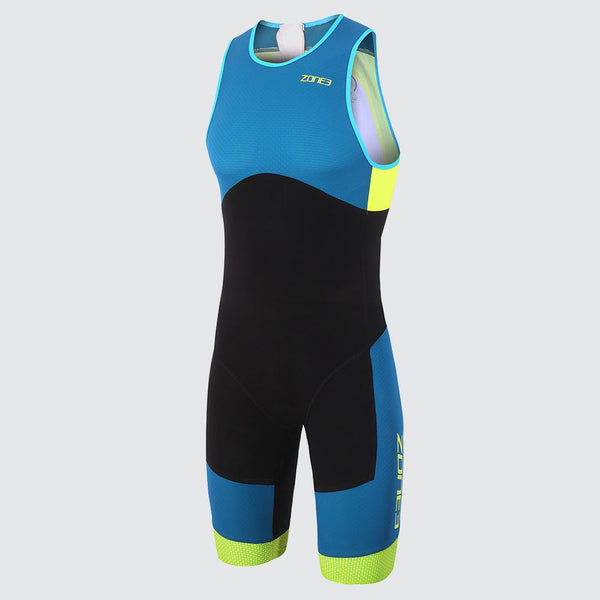 Men's Aeroforce Sub 220 ITU Design Aero Trisuit