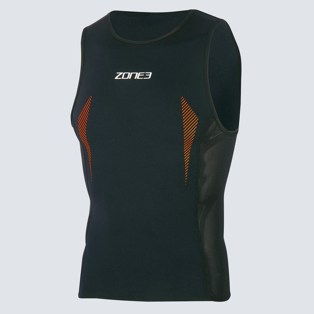 Unisex Swim-Run Top