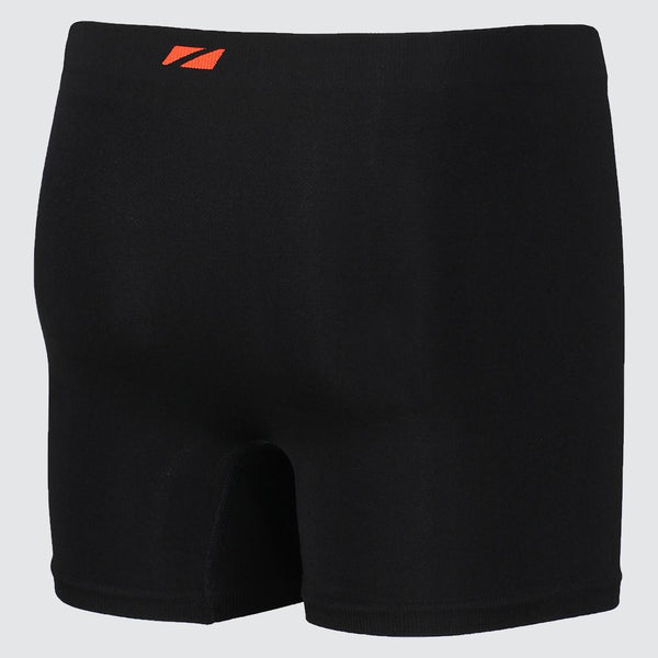 Men's Seamless Support Boxers back