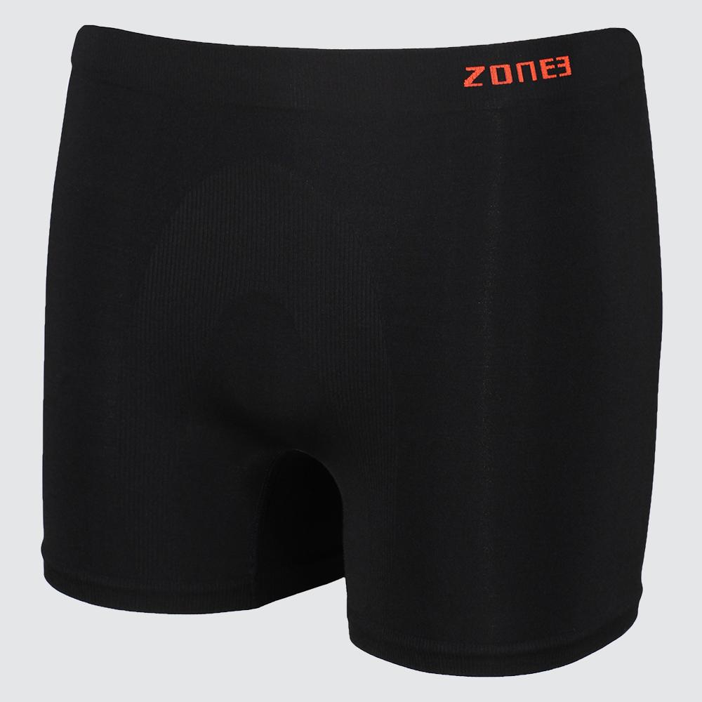 Men's Seamless Support Boxers