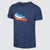 Men's Swim Cycle Run Tee
