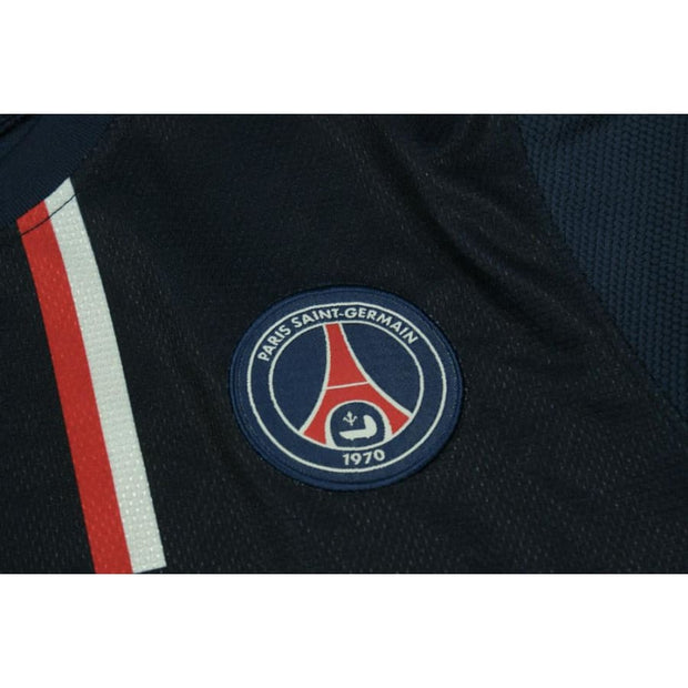 Maillot de football retro Paris Saint-Germain PSG 2012-2013 - Nike - Paris Saint-Germain