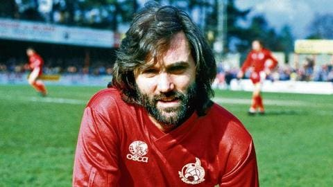George Best citations