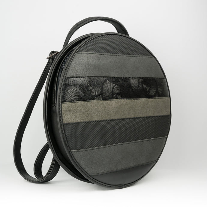 3WAY Circular Bag Celtic Gray