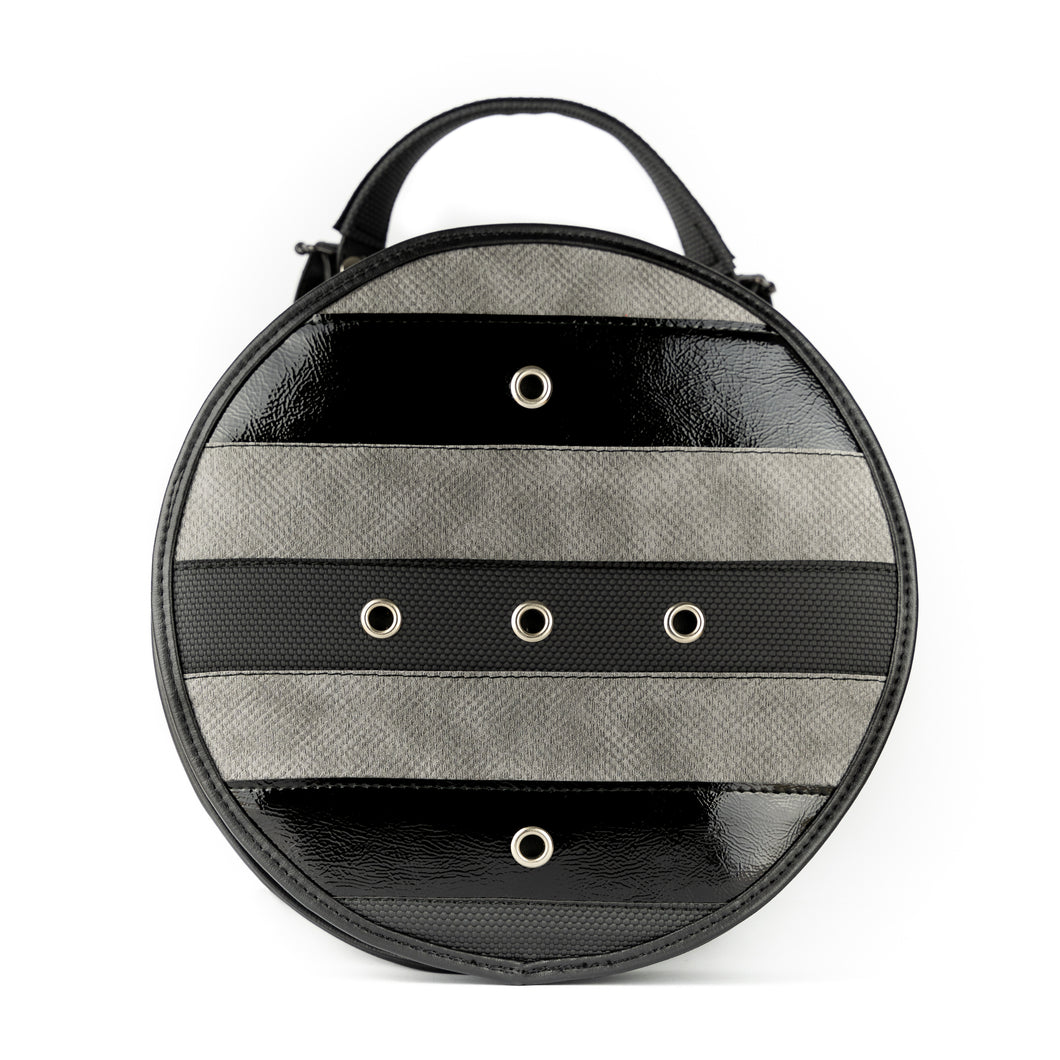 3WAY Circular Bag Smoked Gray