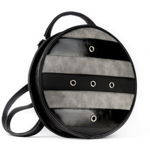 Load image into Gallery viewer, 3WAY Circular Bag Smoked Gray