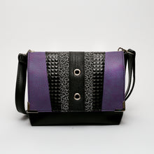 Load image into Gallery viewer, Mini Bag Torbica Purple Rain