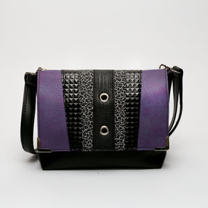 Mini Bag Torbica Purple Rain