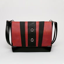 Load image into Gallery viewer, Mini Bag Torbica Vintage Red