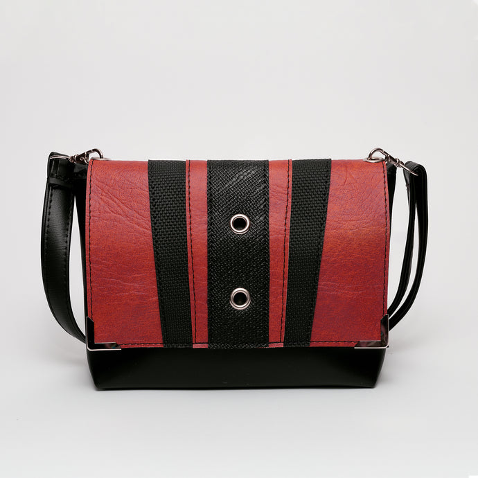 Mini Bag Torbica Vintage Red
