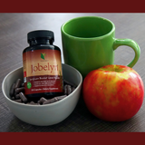 Jobelyn Healthy Lifestyle